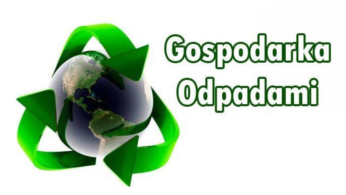 Nowe stawki za odbiór odpadów!