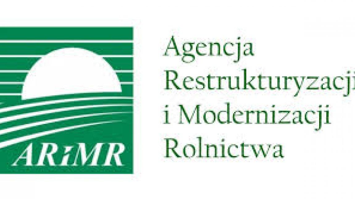 ARiMR: Zabezpiecz gospodarstwo przed suszą, złóż wniosek o dotację