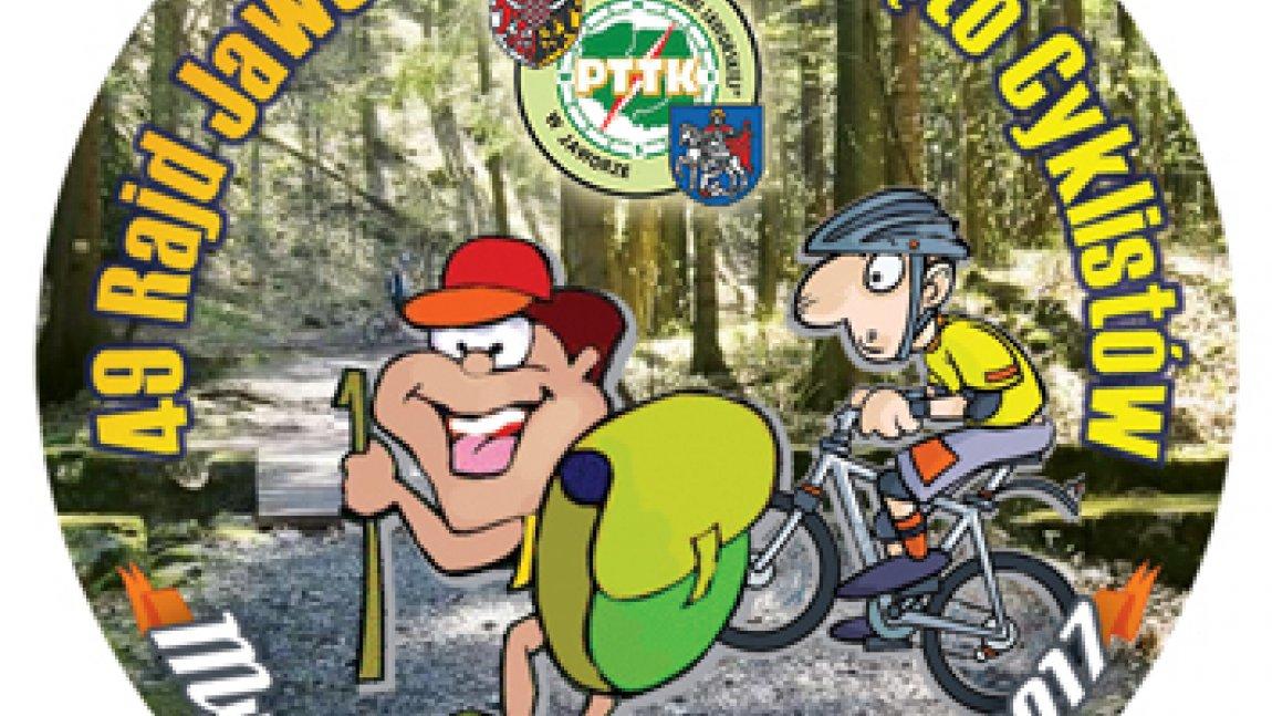 Regulamin 49.  Rajdu Jaworskiego oraz 24. Święta Rowerów i Cyklistów