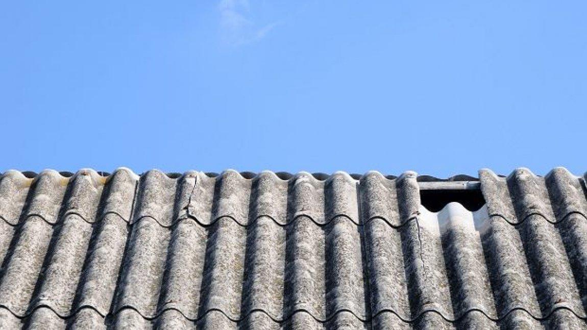 Program likwidacji azbestu w gminie Paszowice