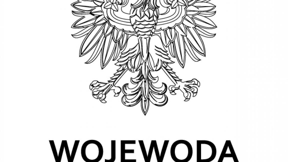 Rozporządzenie Wojewody Dolnośląskiego