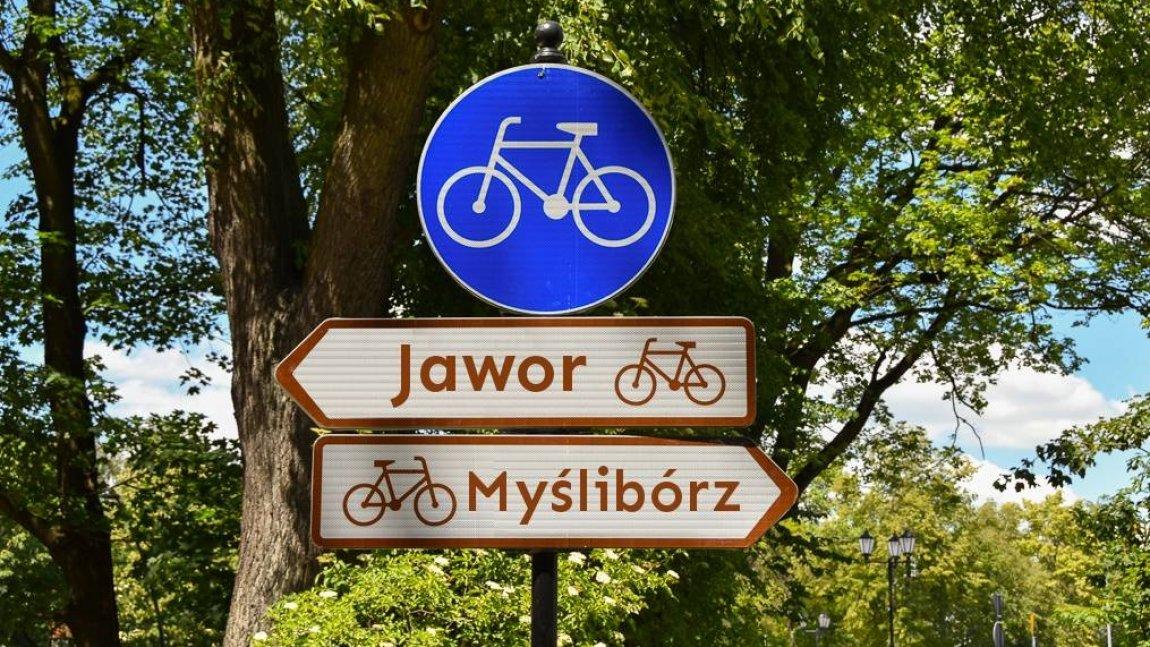 Ścieżka rowerowa jeszcze w tym roku