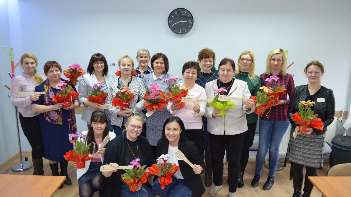 Święto Kobiet w Urzędzie